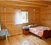 Изображение в Отдых и путешествия Гостиницы, отели Сдается новый дом из бруса, со всеми удобствами в Новосибирске 2250