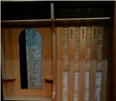 Фотография в Мебель и интерьер Мебель для прихожей прихожая 3-х секционная,хорошее состояние,торг. в Магнитогорске 11000