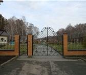 Foto в Строительство и ремонт Дизайн интерьера Изготовим под заказ любые кованые изделия, в Барнауле 1000