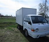 Foto в Авторынок Изотермический Авто в ДТП не участвовал Крашеных элементов в Москве 380000