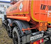 Изображение в Авторынок Транспорт, грузоперевозки Топливозаправщик АТЗ -12м3 на шасси Урал в Тюмени 250000
