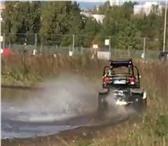 Фотография в Авторынок Багги Двухместный багги PGO Bug Rider 200, взрослый, в Зеленоград 95000