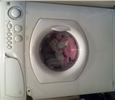 Фотография в Электроника и техника Стиральные машины Продам стиральную машину Ariston Margherita в Екатеринбурге 2000