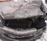 Изображение в Авторынок Аварийные авто Продается опель астра GTS (робот) 116л/с. в Перми 180000