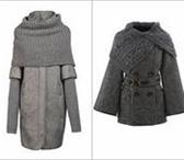 Изображение в Одежда и обувь Пошив, ремонт одежды Обновим Ваши старые пальто и шубы, изменим в Челябинске 500