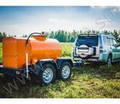 Изображение в Авторынок Прицепы и полуприцепы Артикул: 84383BМобильный топливный модуль, в Нижнем Новгороде 372000