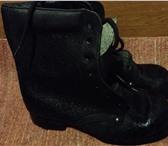 Изображение в Одежда и обувь Мужская обувь Продам новые мужские кожаные ботинки, р-р в Старом Осколе 650