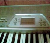 Фотография в Электроника и техника Аудиотехника Продам Синтезатор casio в Липецке: Продается в Липецке 7000