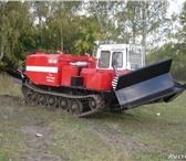 Foto в Авторынок Пожарная техника Трактора трелевочные ТТ-4 2014 года выпуска. в Нерюнгри 4680000