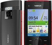 Фото в Телефония и связь Мобильные телефоны продаю нокиа х2,киоск22 в переходе метро в Самаре 1100