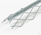 Фотография в Строительство и ремонт Отделочные материалы Штукатурный уголок , профиль металлический в Тольятти 35