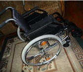 Foto в Красота и здоровье Товары для здоровья Инвалидная коляска в отличном состоянии,б/у в Орле 5000