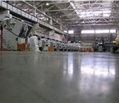 Foto в Строительство и ремонт Ландшафтный дизайн Полы для складских, торговых и производственных в Ростове-на-Дону 500