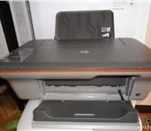 Изображение в Компьютеры Принтеры, картриджи принтер продам hp новый (3 в 1 сканер,ксерокс,печать), в Кемерово 1000