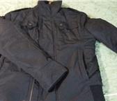"""Фото в Одежда и обувь Мужская одежда Куртка """"Plaxa"""" мужская весна-осень в идеальном в Перми 2000"""