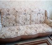 Фотография в Мебель и интерьер Мягкая мебель Продается мягкая мебель - диван и два кресла в Калуге 33000