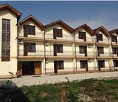Фото в Отдых и путешествия Гостиницы, отели Отель «Резиденция АПСНЫ» расположен в центре в Самаре 800