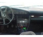 Изображение в Авторынок Аварийные авто Продаётся Ауди-100/45 по запчастям1992.год. в Белгороде 777