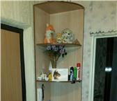 Фото в Мебель и интерьер Мебель для прихожей Продается б/у прихожая в очень приличном в Чебоксарах 4500