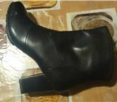 Фотография в Одежда и обувь Женская обувь Продам новые женские зимние ботинки CARNABY, в Челябинске 2900
