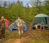 Изображение в Отдых и путешествия Другое Предлагаю туры для активного отдыха и рыбалке в Челябинске 20000