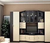 Foto в Мебель и интерьер Мебель для гостиной Изготовлю мебель на заказ.Стенка Венге-Белфорт в Рязани 8800