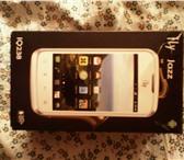 Foto в Телефония и связь Мобильные телефоны Телефон модели Fly IQ 238. В нормальном состоянии. в Благовещенске 1000