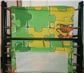 Фотография в Для детей Детская мебель Детская раскладушка размером 150х60 см в в Санкт-Петербурге 800