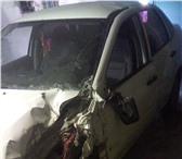 Изображение в Авторынок Аварийные авто ЛАДА GRANTA 2012г.в после ДТП в Орске 120000