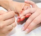 Фотография в Красота и здоровье Салоны красоты Наращивание ногтей, шеллак, маникюр ,Стрижки, в Калуге 50