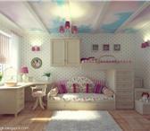 Фото в Мебель и интерьер Мебель для детей Изготавливаем мебель для детских комнат по в Краснодаре 10000