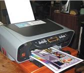 Изображение в Компьютеры Принтеры, картриджи «Canon MP180»Принтер, сканер  копир.Новый.Устрой в Вологде 2500