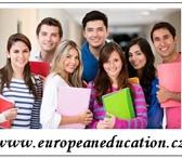 Фото в Образование Лицеи, колледжи Чешская Языковая Академия предлагает получение в Москве 207772