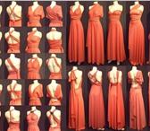 Изображение в Одежда и обувь Пошив, ремонт одежды Платья трансформеры по вашим размерам. Быстро, в Томске 3000