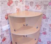 Изображение в Мебель и интерьер Мебель для прихожей Продаю полку для обуви 4-ярусную, 50х40х100см, в Саратове 800