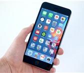Foto в Телефония и связь Мобильные телефоны Продам свой IPhone 6 в цвете Silver на 16gb. в Омске 10000