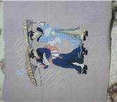 Foto в Хобби и увлечения Разное продам вышывки ручной работы в Красноярске 2000