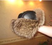 Фотография в Одежда и обувь Мужская одежда Продам шапку зимнюю мужскую, размер 56 в Омске 2000