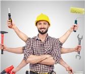 Изображение в Строительство и ремонт Ремонт, отделка Закреплю, повешу, просверлю, разберу, отремонтирую, в Уфе 100