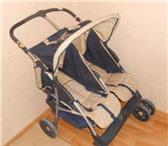 Изображение в Для детей Детские коляски в хорошем состоянии, германская, не тяжелая в Астрахани 3500