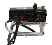 Foto в Строительство и ремонт Строительные материалы Окрасочный аппарат HYVST SPT 210Окрасочный в Набережных Челнах 1
