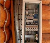 Фотография в Строительство и ремонт Электрика (услуги) Осуществим замену и ремонт электропроводки, в Омске 350