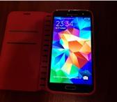 Фото в Электроника и техника Телефоны Продам свой личный смартфон Samsung Galaxy в Тольятти 0