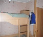 Изображение в Мебель и интерьер Мебель для детей Продается двухъярусная детская кроватьДаная в Омске 10000