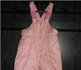 Изображение в Одежда и обувь Детская одежда Продам зимний костюм для девочки,  новый, в Челябинске 1500