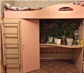 Фотография в Мебель и интерьер Мебель для детей Продам детский гарнитур в отличном состоянии! в Череповецке 9000
