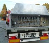 Фотография в Авторынок Топливозаправщик Продам ПАГЗ (газовоз, метан) на 36 баллонов в Пензе 5500000