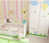 Фото в Для детей Детская мебель Фабрика оригинальной детской мебели «Дубок» в Омске 16000