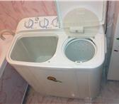 Фото в Электроника и техника Стиральные машины Продается стиральная машина-полуавтомат. в Владикавказе 3000