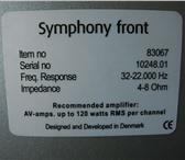 Foto в Электроника и техника Аудиотехника Продам напольную акустическую систему Eltax в Мичуринск 3000
